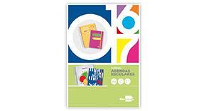 Catálogo de Agendas Escolares 2016-2017